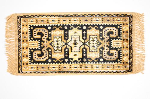 Shirvan Carpet - Tan