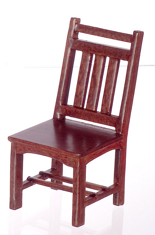 Dining Chairs - Walnut