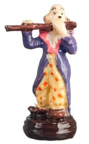 Dollhouse City - Dollhouse Miniatures Clown Flute