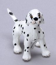 Dollhouse City - Dollhouse Miniatures Dalmation Big Brother