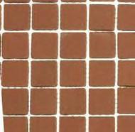 Patio Bricks On Mesh Sheet
