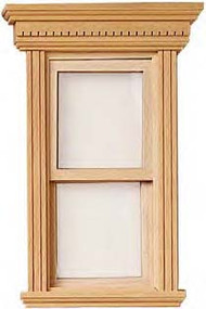 Yorktown Double Hung Window