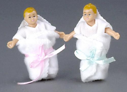 2pc Babies - Blonde