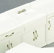 Kitchen Sink - White