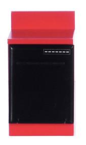 Dishwasher - Red