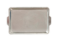 Cookie Sheet - Silver