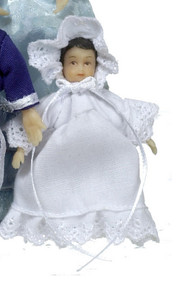 Laura Clark Victorian Baby