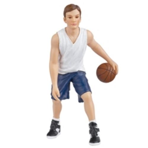 Tyler - Bastketball Player