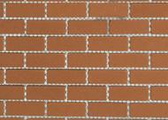 Bricks On Mesh Sheet