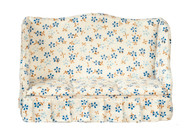 Sofa Floral - Fabric