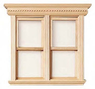 Yorktown Side-by-Side Window