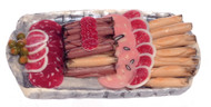 Meat Tray - Assorted