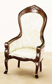 Victorian Gent's Chair - Walnut