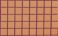 Patio Brick Sheet