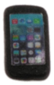 Cell Phone - Black