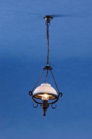 Dollhouse City - Dollhouse Miniatures Colonial Swag Lantern
