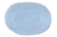 Baby Blue Rug - Small