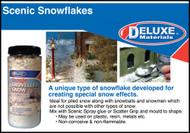 Scenic Shovelled Snow