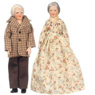 Modern Grandparents Set