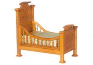 Renaissance Youth Bed - Walnut