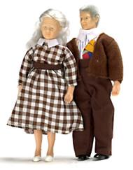 Grandparents Set