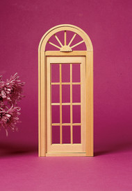 Playscale Palladian Door