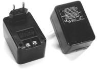 Dollhouse City - Dollhouse Miniatures European 10 Watt Transformer - 12 Volt