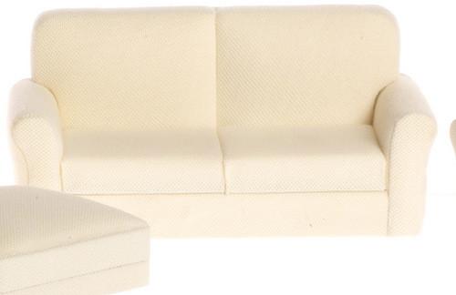 Sofa - White