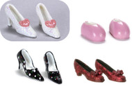 Mini Shoes - Assorted