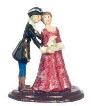 Dollhouse City - Dollhouse Miniatures Holding Hand