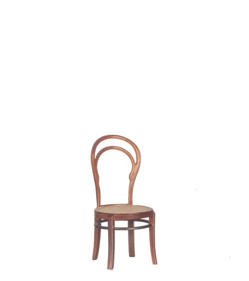 Thonet Bentwood Chair - Walnut