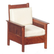 1907 Mission Lounge Chair