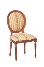 HeppleWhite Side Chair - Walnut