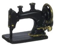 Sewing Machine - Black