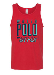 Tread 365 Water Polo Tank