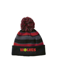 Holloway Knit Embroidered Beanie