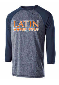 Latin Water Polo - Holloway Typhoon Shirt