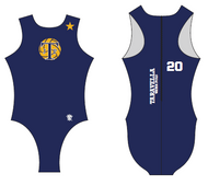 Taravella Girls Captain Suit