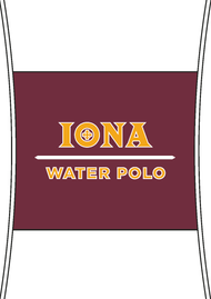 Iona Water Polo Mask