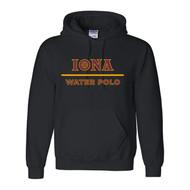 Iona Water Polo Hoodie
