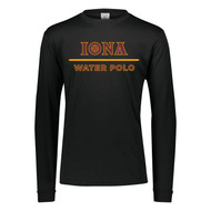 Iona Water Polo Long Sleeve Shirt