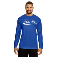 Maine East Water Polo Long Sleeve T-Shirt