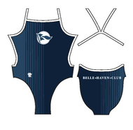 Belle Haven- Girls 1