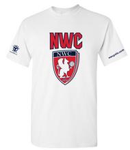 NWC T-Shirt (Red NWC)