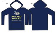 Beached Whales Hoodie