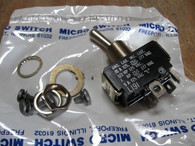 Honeywell Micro-Switch TOGGLE (12TS15-2) New in package