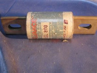 Reliance (LCL 800) Fuse, Used