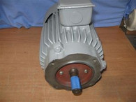 Yaskawa (AEVAC) Motor Used, Refurbished