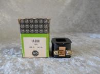Allen Bradley (1A288) Coil 480V 60 Hz., New In Box