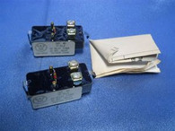 Westinghouse  (196-FTB) Timer lot of 2  New